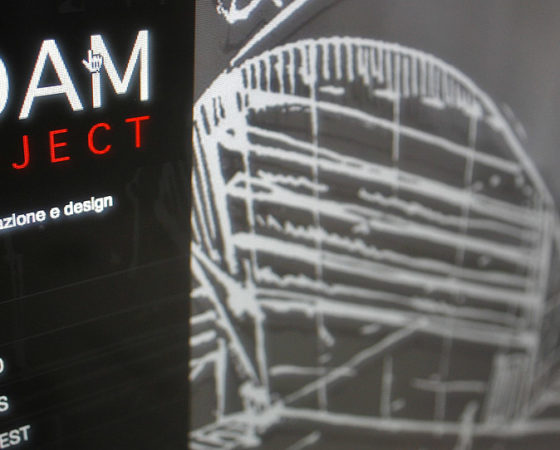 Adam Project Design