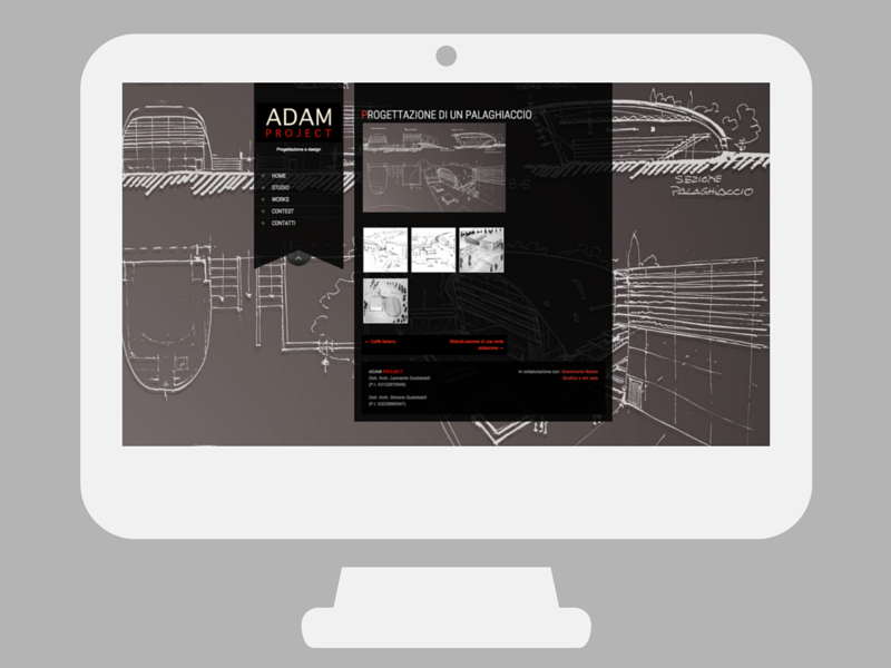 sito-web-adam-project