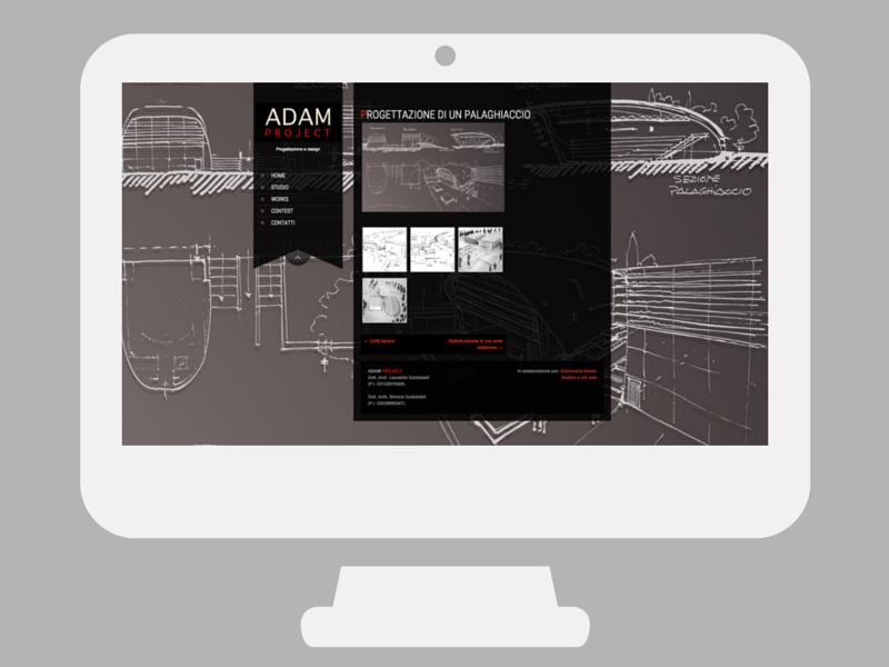 sito-web-adam-project