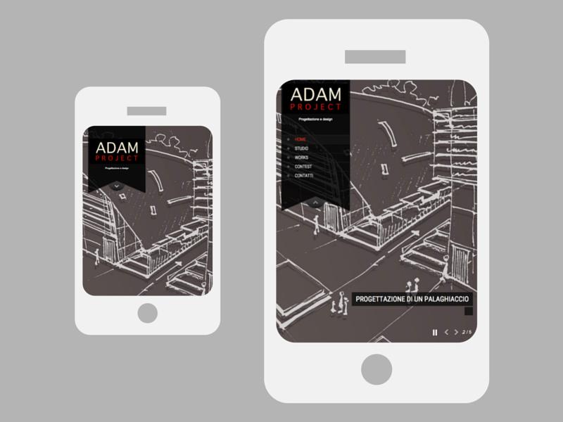 sito-web-adamproject