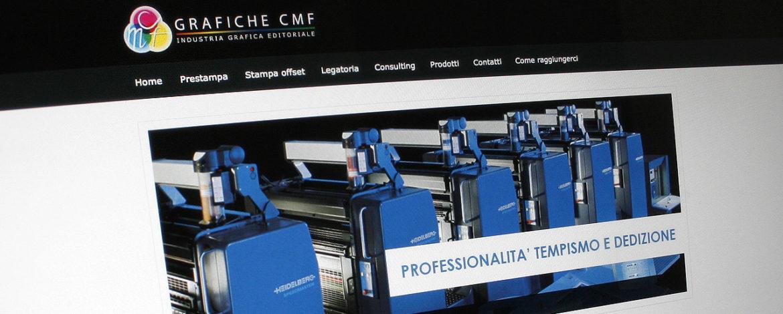 Grafiche CMF